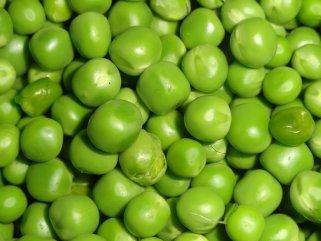 Секое зрно грашок по подобрува нашето здравје на многу начини 1