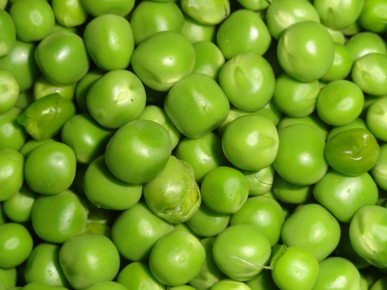 Секое зрно грашок по подобрува нашето здравје на многу начини 2