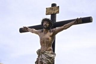 Велики петок – денот на распнувањето на Исус 1
