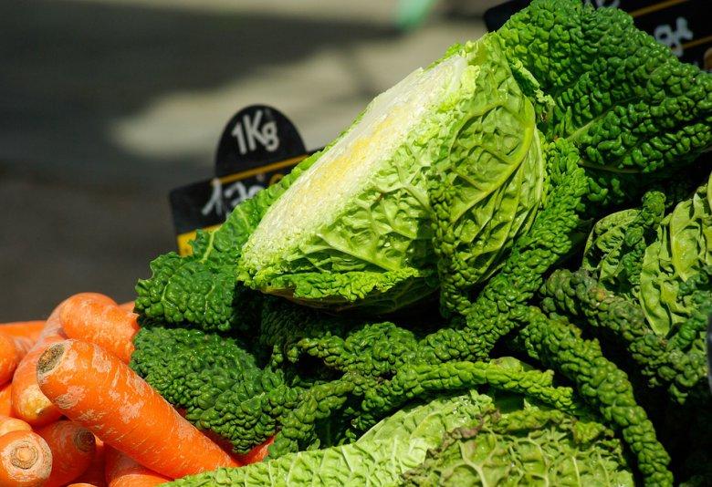 3 зеленчуци за уништување на целулитот 2