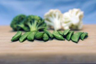 Која храна има фолна киселина (витамин Б9) и за што служи во организмот? 1