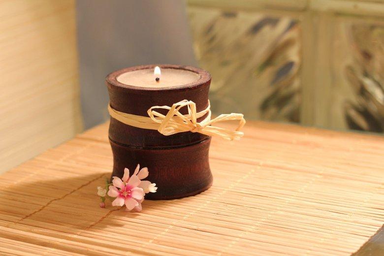 Направете сами свеќа против комарци 2