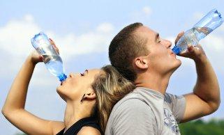 Пијте вода, дури и ако не сте жедни 1