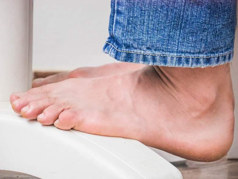 Најмоќно природно средство против отечени нозе 2