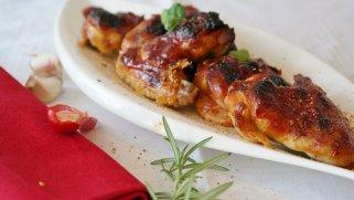 7 избрани рецепти за пилешко во сос 1