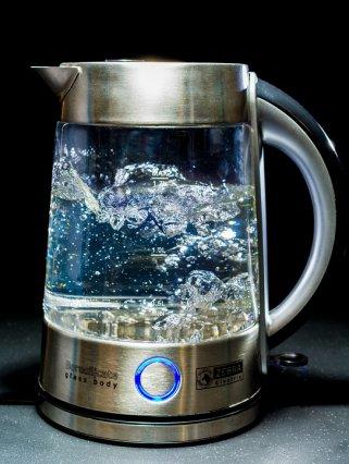Знаете ли дека врелата вода е најефтин лек? 1
