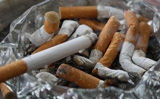 Природен лек кој ќе ви помогне да престанете да пушите 1