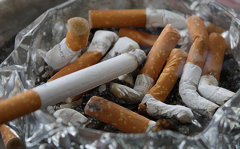 како да се откажите од пушење цигари