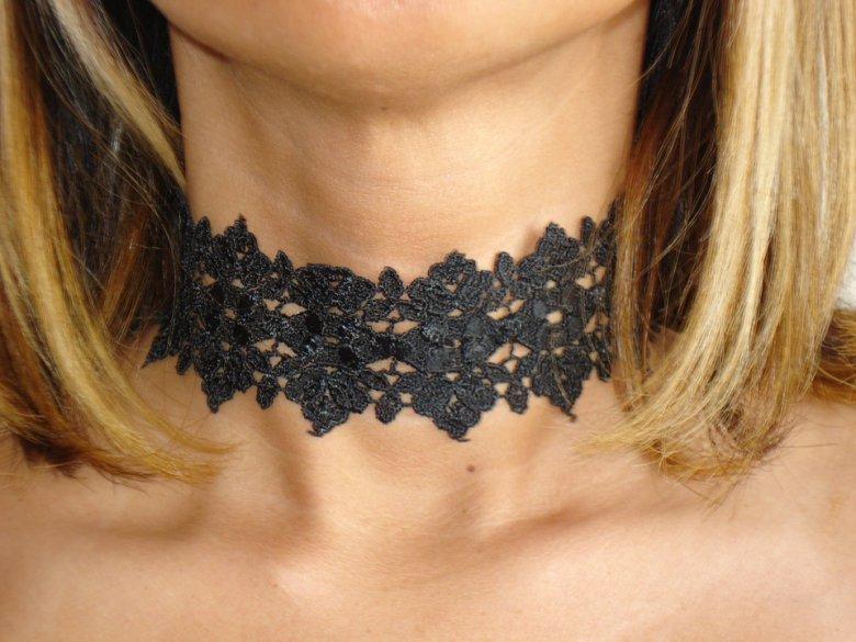 брчки на вратот