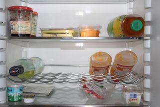 чување на храната во фрижидер