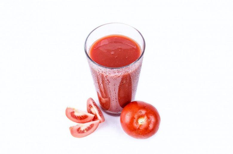 Домашен рецепт за домата (доматно пире) 2