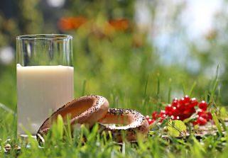 млеко од ориз