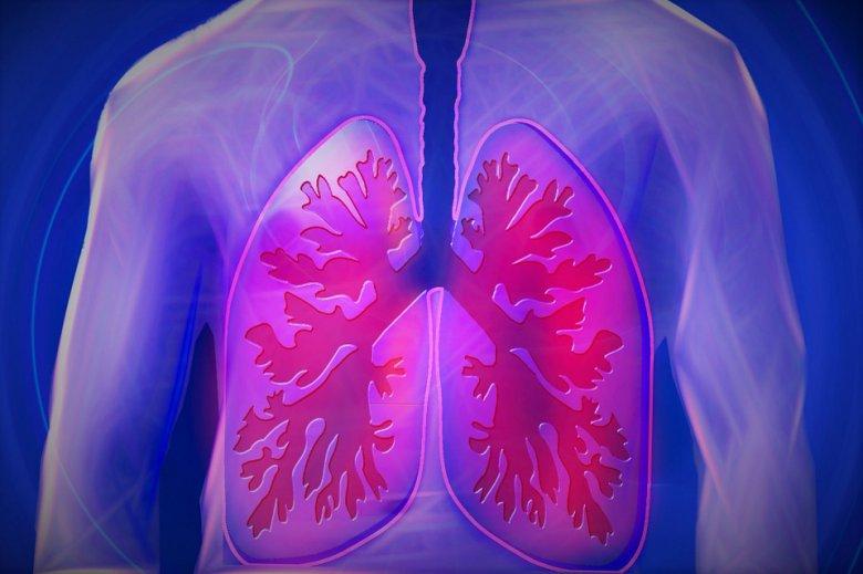 7 здрави намирници кои ги чистат белите дробови од токсини 2