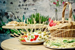 Изборот на храна е основен предуслов за здравје 1