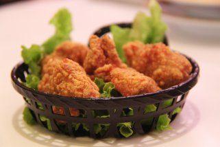 Кентаки поховано пилешко 1