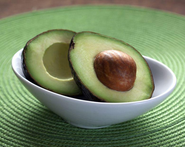 авокадо во борба со бактериите