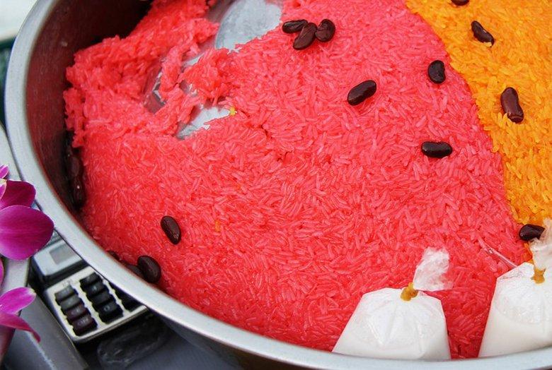 Црвен ориз - одличен за регулирање на крвниот шеќер 2