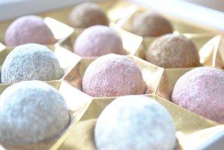 Руски чајни колачи готови за 15 минути 1