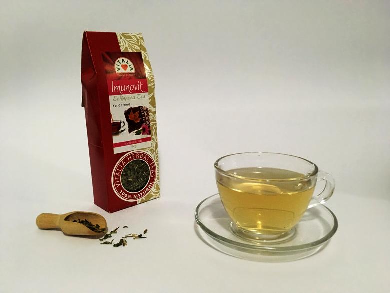 чаеви за имунитет