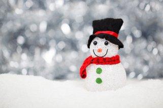 лажен снег од сода бикрабона