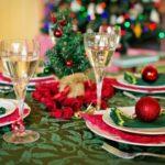 новогодишната трпеза
