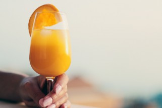 рецепт за домашен сок од портокал