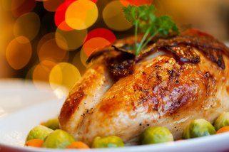 8 чекори како да направите совршено вкусна мисирка за Божик како Џејми Оливер 1