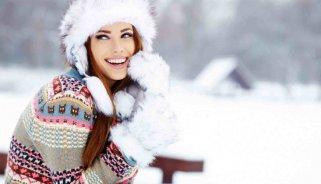 Зимски водич за здраво и мазно лице 1