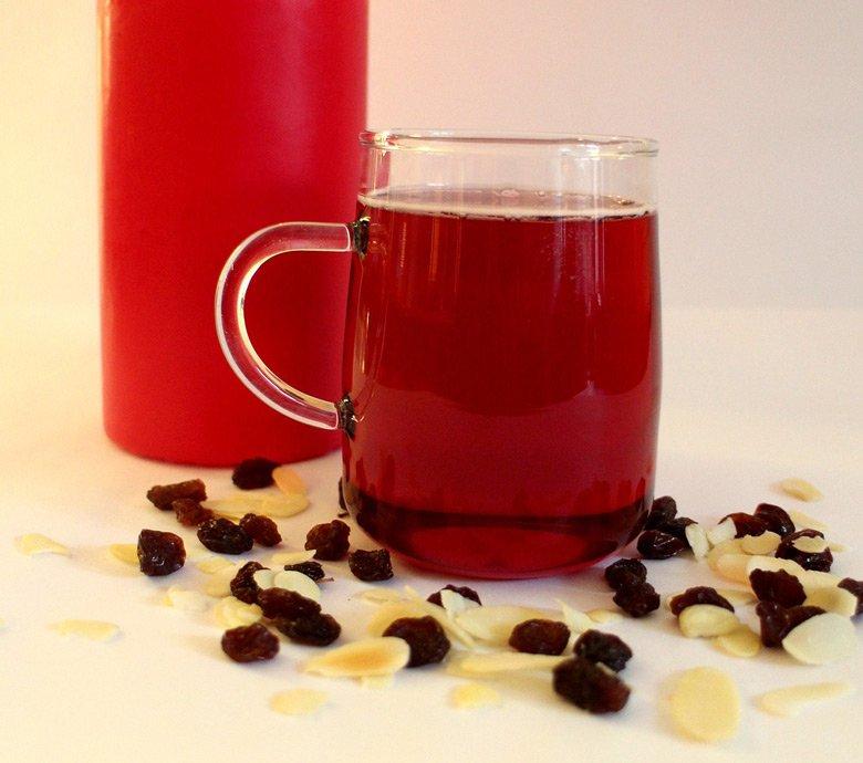 греено вино со мед