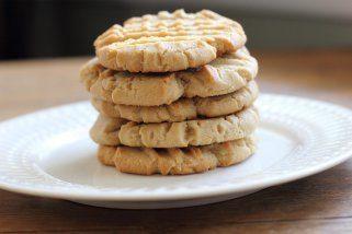 Рецепт за домашни бисквити 1