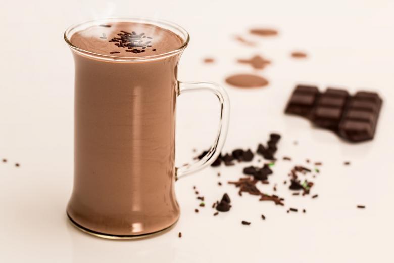 топло чоколадо