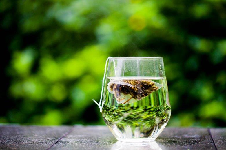 Зелениот чај е природен лек за здрава и силна коса 2