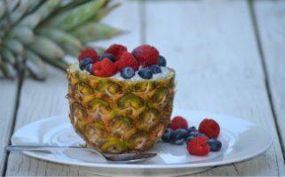 придобивки од ананасот
