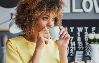 Кафето како вкусен пијалак за одржување на витката линија 1