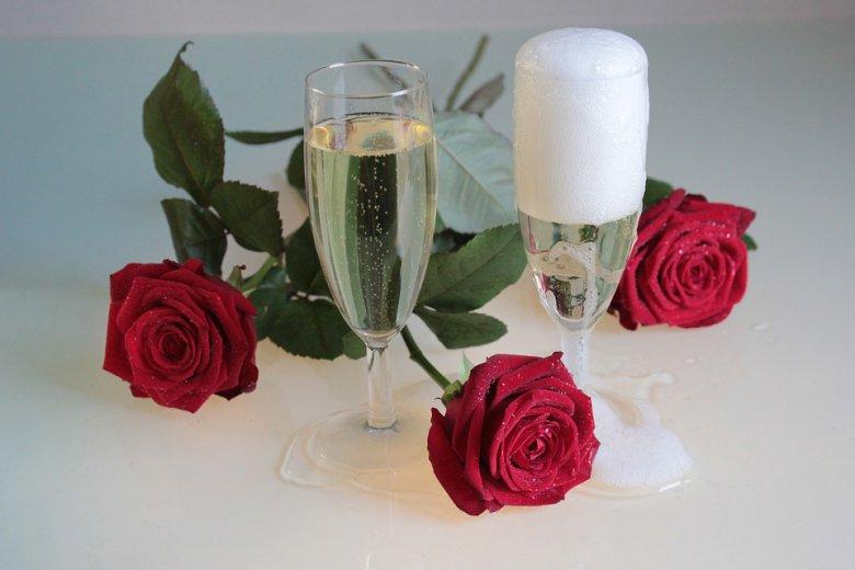 Има ли здравствена корист во чаша шампањско 2