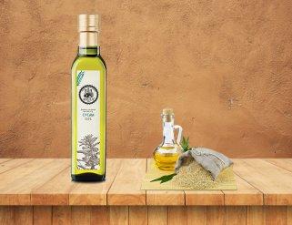 ладно цедено сусамово масло 1