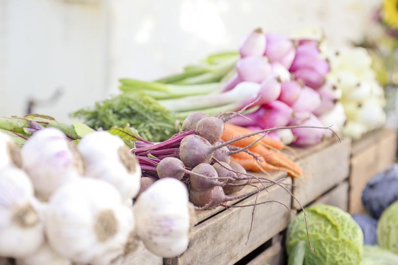 зимски зеленчуци