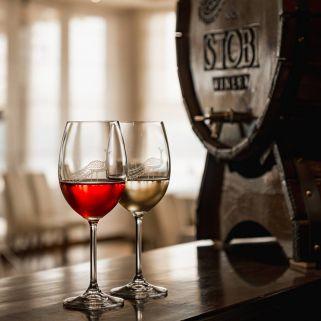 дали црвеното вино е поздраво од белото?