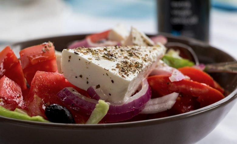 грчка салата