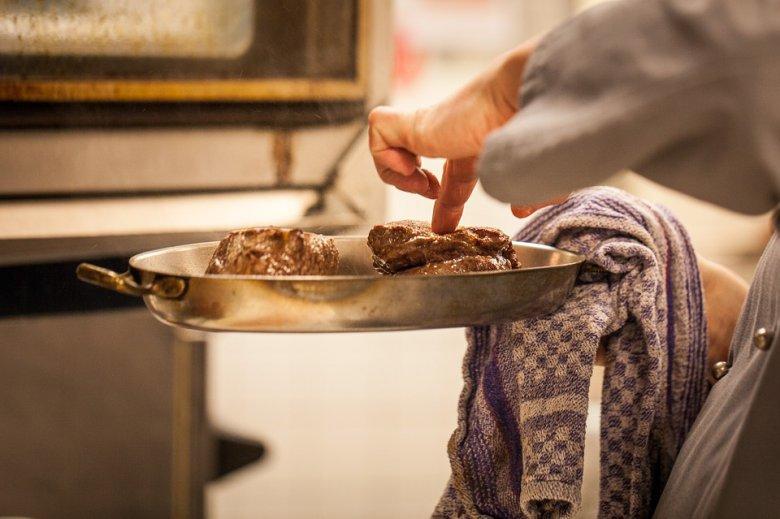 грешки при подготовка на месо