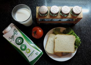 Јогуртот го снижува крвниот притисок и го чува здравјето 1