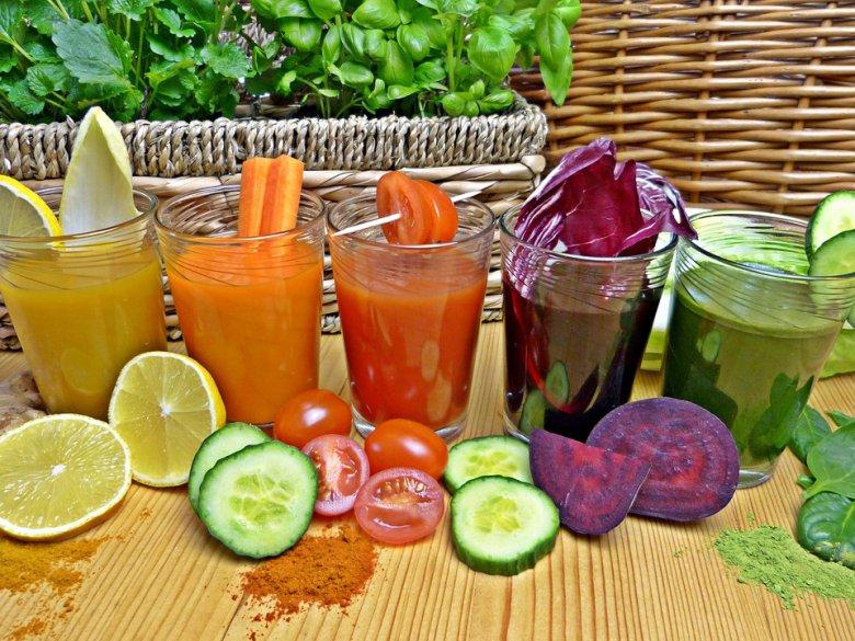 8 причини зошто да пиете сок од цвекло 2