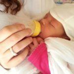 Што да направите ако бебето има констипација (запек) 1