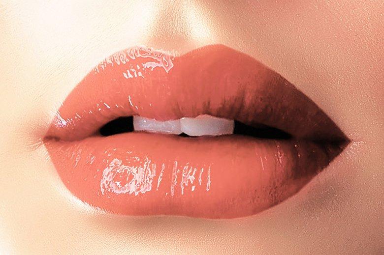 Природна козметика: Чоколаден сјај за усни 2