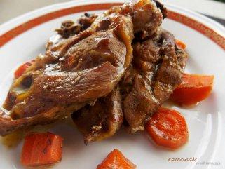 печено јагнешко месо