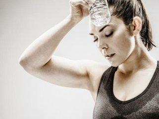 И со напорно вежбање не успевате да ги намалите килограмите? 1