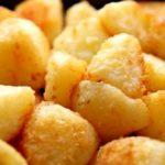 Похувани компири во рерна 1
