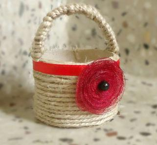 велигденска кошничка