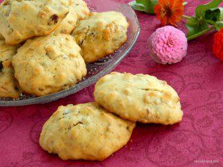 Брзи колачи со мусли 1