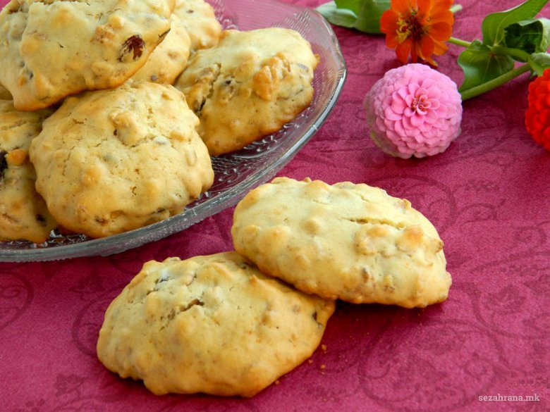 Брзи колачи со мусли 2
